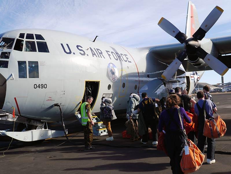 Boarding in Christchurch
