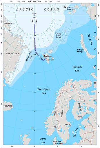 Karta: ASCOS